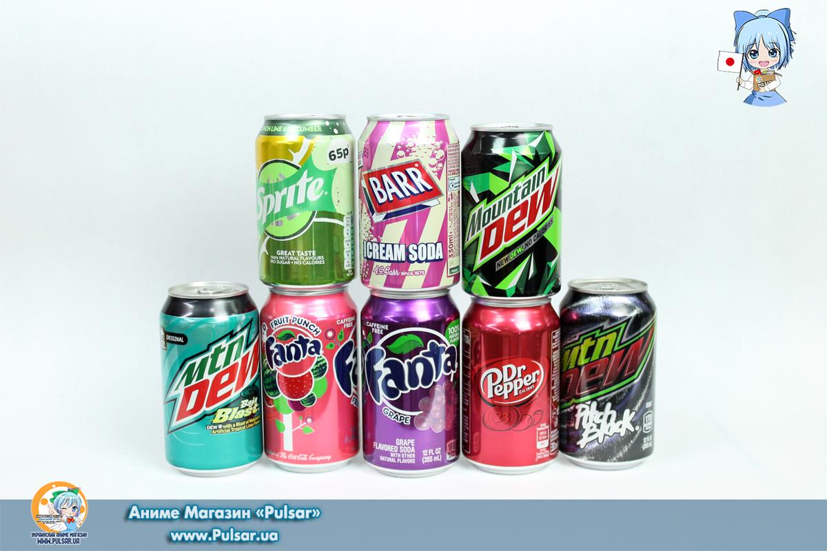 """Подарочный набор """"Soda Water Set - L"""""""