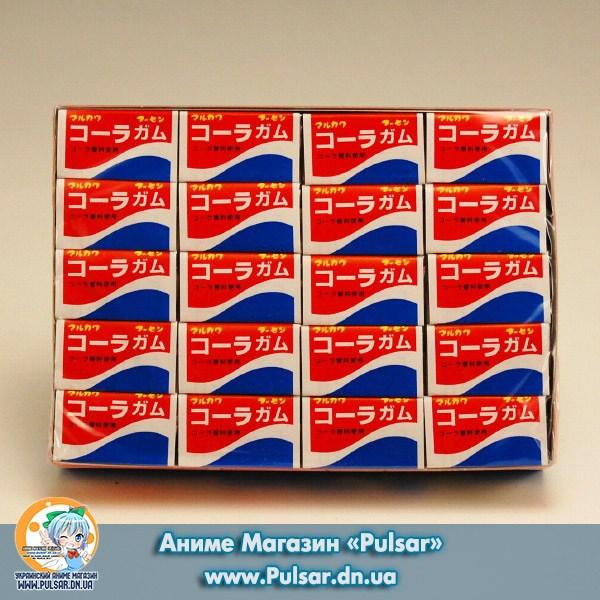 Жевательная резинка Marukawa Pepsi