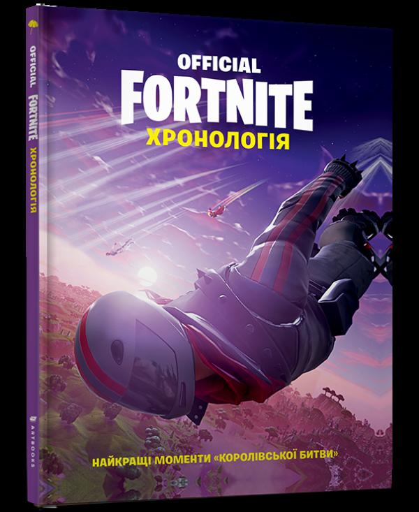 FORTNITE Official. Хронологія. Найкращі моменти «Королівської битви»