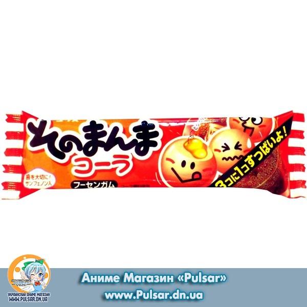 Жуйки Sonomanma cola bubble gum