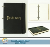 Скетчбук ( sketchbook)  «Death note 2» CUT x MODE