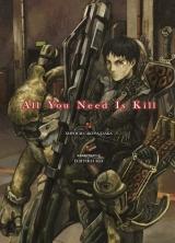 Ранобэ «All You Need Is Kill»