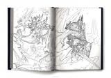 World of Warcraft. Книга для творчества