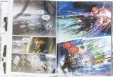 Комикс на русском языке «WARHAMMER 40000. Честь Макрагга. Возмездие Ультрамара»