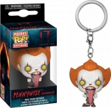 Брелок Funko Pop! Keychains It 2 - Pennywise with Dog Tongue