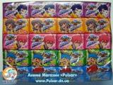 Жевательная резинка Marukawa Inazuma Eleven GO