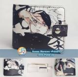 Гаманець Магічна битва (Jujutsu Kaisen) модель Mini, tape 01