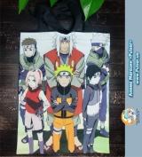 Сумка-шоппер  Наруто (Naruto) tape 02