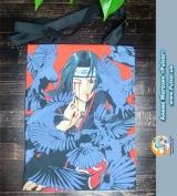 Сумка-шоппер  Наруто (Naruto) tape 04