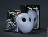 Комикс на английском Batman Court Of Owls Book & Mask Set (N52)