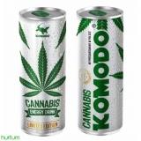 Напиток KOMODO Energy Drink Kanabis