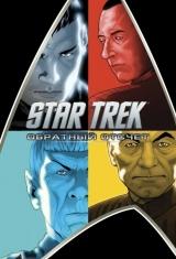Комікс Star Trek: Зворотний відлік