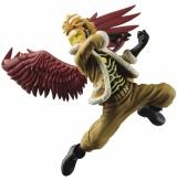 "Оригінальна аніме фігурка «""My Hero Academia"" The Amazing Heroes Vol.12 Hawks (Banpresto)»"
