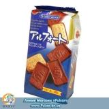 """Шоколадне печиво """"Bourbon Alfort"""""""