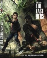 Артбук Світ гри The Last of Us