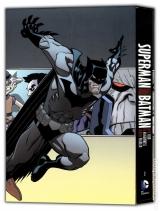 Комикс на английском языке Absolute Superman/Batman Vol. 2   [ USA IMPORT ]