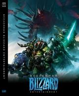Артбук «Вселенная Blizzard Entertainment»