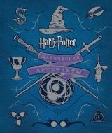 Артбук Гаррі Поттер. Магічні артефакти