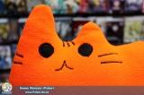 "М`яка іграшка ""Pusheen"" 40см модель ""Orange"""