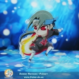 акрилова міні фігурка Naruto tape 01