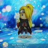 Акриловая мини Фигурка Naruto tape 02