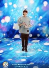 Акриловая мини Фигурка K-POP tape 03