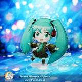 Акриловая мини Фигурка Vocaloid tape 01