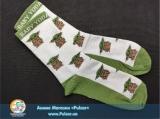 Дизайнерские носки Baby Yoda Star Wars (Малыш Йода) - tape 2