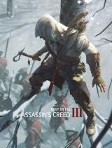 Артбук Світ гри Assassins Creed III