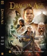 Комікс Dragon Age. Бібліотечне видання. Книга 1.