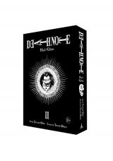 Манга Тетрадь Смерти: Black Edition. Книга 2 (Азбука Аттикус)