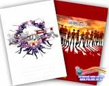 Зошит у клітинку ( Unity / (Shingeki no Kyojin) 36 аркушів