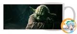 """Чашка за мотивами фільму """"Зоряні Війни"""" (Star Wars) - Yoda"""