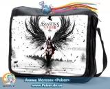 """Сумка зі змінним клапаном """"Assassin`s Creed"""" - Wintlow"""
