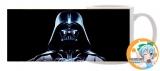 """Чашка за мотивами фільму """"Зоряні Війни"""" (Star Wars) - Darth Vader"""
