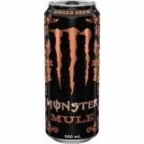 Напиток Monster Energy Mule  500 ml