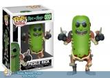Вінілова фігурка Pop! Animation: Rick and Morty - Pickle Rick