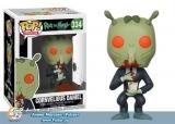 Вінілова фігурка Pop! Animation: Rick & Morty - Cornvelious Daniel