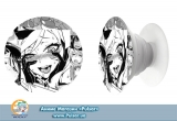 Попсокет (popsocket) Ahegao варіант 02