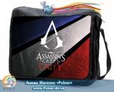 "Сумка зі змінним клапаном ""Assassin`s Creed"" - Unity Colours"