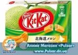Кит кат Хоккайдо Дыня с сыром маскарпоне - Japan's Limited, Regional Kit Kat Offering Adds Hokkaido Melon With Mascarpone Cheese