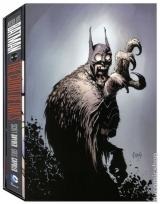 Комикс на английском языке Absolute Batman: The Court of Owls Hardcover  [ USA IMPORT ]