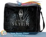 """Сумка со сменным клапаном  """"The Elder Scrolls V"""" - Skyrim"""