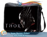 "Сумка зі змінним клапаном ""Marvel Comics"" - Mighty Thor"
