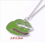 Кулон «Sad Frog»