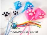 """Навушники котячі лапки модель """"Pulsar Neko Claws"""""""