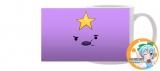 """Чашка за мотивами мультсеріалу """"Час Пригод з Фіном і Джейком """" (Adventure Time with Finn & Jake) - Lumpy Space Princess tape 1"""