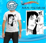 Футболка с аниме «Manga Style» Naruto type 5