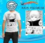 Футболка с аниме «Manga Style» Naruto type 8