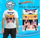 Футболка с аниме «Manga Style» Naruto type 9